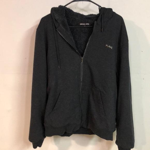3c0497f88c7 Michael Kors Black sweatshirt size L